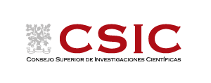 Logotipo del Consejo Superior de Investigaciones Ciéntificas