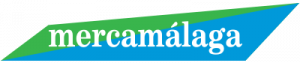 Logotipo de Mercamálaga